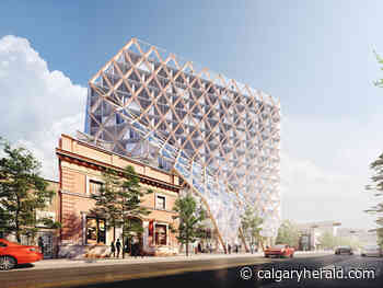 White: Inglewood faces concerns at plans to build taller - Calgary Herald