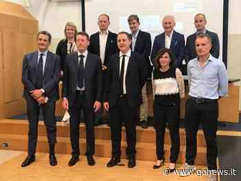 Matteo Spanò riconfermato presidente di Bcc Pontassieve - gonews.it - gonews