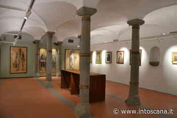 Apre a Pontassieve la mostra 'Ottone Rosai. Pittore di Figura' - Intoscana.it - inToscana