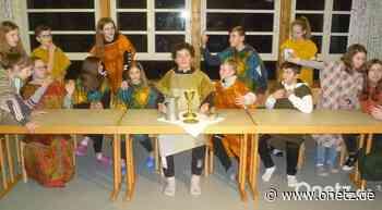 15 junge Christen feiern Konfirmation in Edelsfeld - Onetz.de