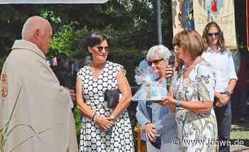 Mainburg: Stadtpfarrer bekommt Zuschüsse für ein Pedelec - idowa