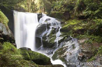 Die besten Reisetipps für Triberg und die berühmten Wasserfälle - TRAVELBOOK