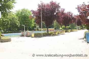 Freibad Neu wulmstorf hat geöffnet - Tickets nur online: Badespaß in den Ferien - Kreiszeitung Wochenblatt