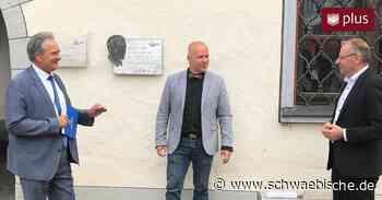"""Riedlingen: """"Sind in Gefahr, bei Glasfaser zurückzufallen"""" - Schwäbische"""