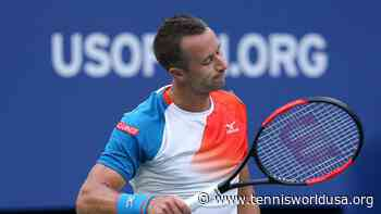 Philipp Kohlschreiber not really comfortable with idea of restarting season in US - Tennis World USA