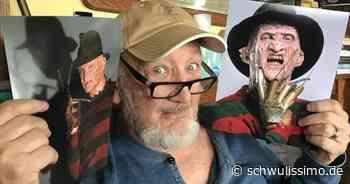 Nightmare on Elm Street - Ein schwules Remake zur Filmserie? - schwulissimo