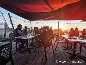 Concert face à l'Océan à la Toile Rouge Capbreton - Unidivers