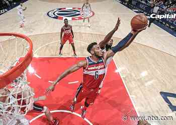 Wizards meet Nuggets on Wednesday afternoon in first exhibition in Orlando
