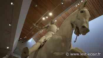 Davantage de partenariats pour le musée Camille- Claudel à Nogent-sur-Seine - L'Est Eclair