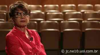 A conselheira Teresa Duere fez recomendações acatadas pelo prefeito de Serra Talhada, Luciano Duque (PT) - JC Online