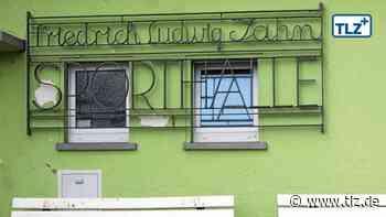 Eisenachs Stadtrat verlangt Bericht über Zustand der Sportstätten - Thüringische Landeszeitung