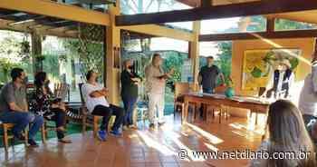 Guapimirim também discute retomada do turismo - NetDiário