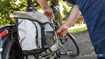 Fahrradtaschen-Produktion in Heilsbronn am Limit - BR24
