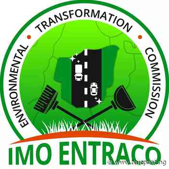 ENTRACO moves to reclaim Owerri environment in 7 days - Blueprint newspapers Limited