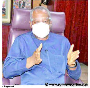 Why APC leaders met in Owerri – Onyeama – The Sun Nigeria - Daily Sun
