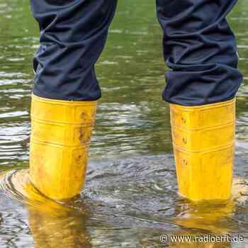 Wesseling: Besserer Hochwasserschutz bei Starkregen - radioerft.de