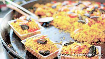 Street food festival sotto il Castello di Cusago, 3 giorni di cibi internazionali - Street Food News.it