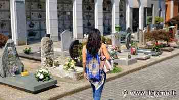 Testicoli di toro al cimitero, orrore e mistero a Cusago - IL GIORNO