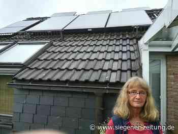 Westnetz kündigt Verträge: Solarstrom nach 20 Jahren überflüssig - Siegener Zeitung