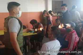 Sullana: en Bellavista clausuran bar 'El Balcón' por atender durante la emergencia sanitaria - El Regional