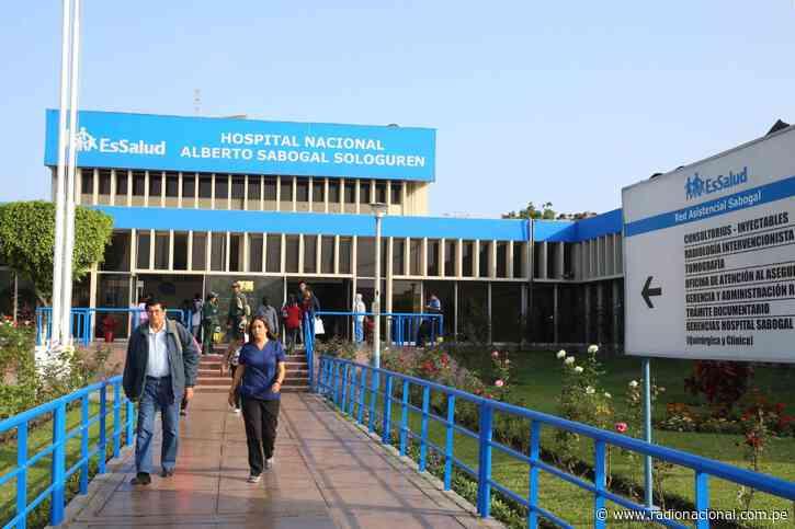 Alcalde de Bellavista es internado en UCI del hospital Sabogal - Radio Nacional del Perú