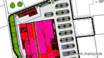 V-Baumarkt in Peiting: Regierung bemängelt Flächenverbrauch - das sagt der Bürgermeister - Merkur.de