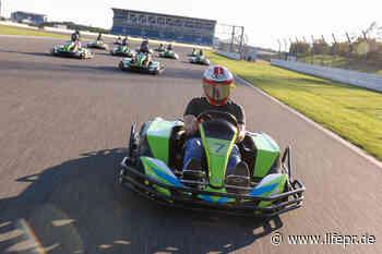 NEU: e-Kart Tour auf dem Hockenheimring, Hockenheim-Ring GmbH, Pressemitteilung - lifepr.de