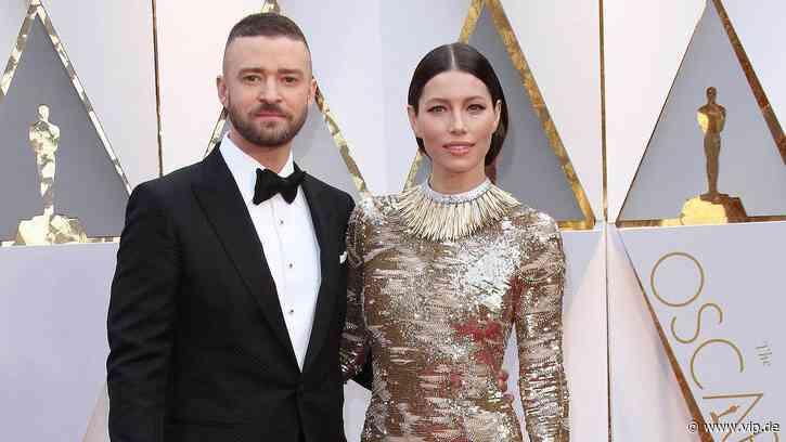 Justin Timberlake & Jessica Biel: Baby-News nach seiner Fremd-Turtelei? - VIP.de, Star News
