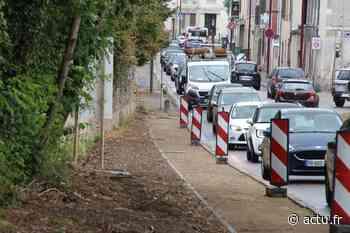 Yvelines. Rosny-sur-Seine : lancement de « La Seine à vélo » pour attirer les touristes - actu.fr