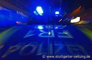 Bietigheim-Bissingen - Verdächtiger nach Pfefferspray-Angriff auf Paketboten ermittelt - Stuttgarter Zeitung