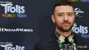 "Timberlake trollt rum: Anti-Trump-Film? Justin Timberlake erklärt ""Trolls World Tour"" - Neue Osnabrücker Zeitung"