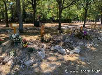 Au cimetière de Gennevilliers, l'extension du carré musulman se remplit déjà - Le Parisien