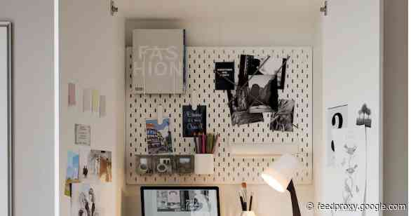 10 Inspiring Home Workspace Ideas from IKEA's Stylists