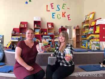 Wegen Umbau: Hennigsdorfs Bibliothek für einen Tag geschlossen - Märkische Onlinezeitung