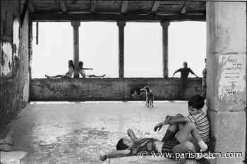 Henri Cartier-Bresson: sous tous les angles - Paris Match