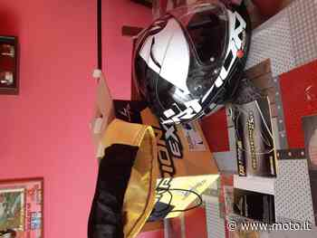 Vendo Casco scorpion exo 1200 air Scorpion Helmets a Airasca (codice 8106133) - Moto.it