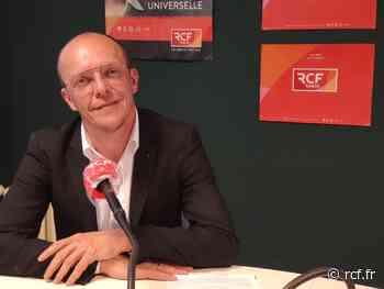 L'invité de la rédaction ce soir, le nouveau maire d'Amboise Thierry Boutard. On fait le point sur les prem... - RCF
