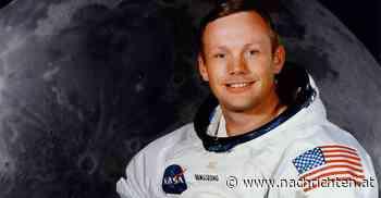 Steuerknüppel von Neil Armstrong für 324.000 Euro versteigert - nachrichten.at