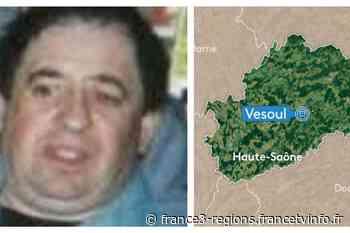 Vesoul : disparition inquiétante d'un homme de 58 ans - France 3 Régions