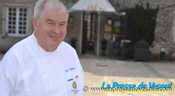 Décès du chef étoilé Jean-Michel Turin - La Presse de Vesoul