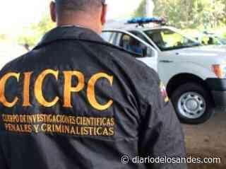 Sensacional fuga de presos del Cicpc Valera - Diario de Los Andes