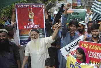 ITA Jammu dan Kashmir: Umat Islam Dunia Perlu Angkat Suara - minanews