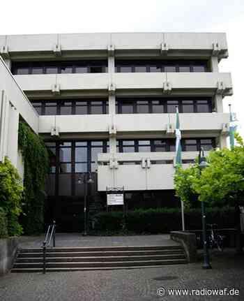 Fachbüro prüft Rathaus Telgte auf PCB - Radio WAF
