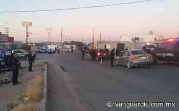 Sobrino de Caro Quintero, el responsable de la violencia en Caborca, señala el Cártel de Sinaloa en narcomensa - Vanguardia MX