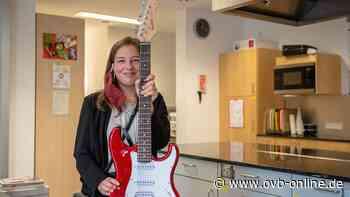 Kolbermooorer Schülerin gewinnt zweiten Platz bei NFTE-Landesentscheid - Oberbayerisches Volksblatt