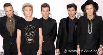 Harry Styles, Liam Payne, Louis Tomlinson, Niall Horan or Zayn Malik; Favourite One Direction member? VOTE NOW - PINKVILLA