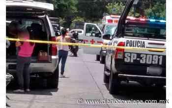 Muere por un infarto mientras manejaba, en Coatepec - Diario de Xalapa