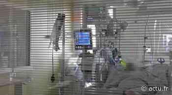 Covid-19 à Melun. Les médecins en alerte après de nouvelles admissions en réanimation - actu.fr