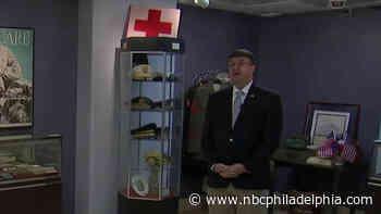 VA Secretary Robert Wilkie Speaks on Dr. Fauci and Fight Against COVID-19 - NBC 10 Philadelphia