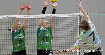 Volleyballerinnen des SSC Freisen sind in heißer Phase der Vorbereitung - Saarbrücker Zeitung
